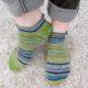 Ma recette de chaussettes